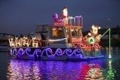 More than 60 boats will take to the water for this year's Christmas Ships Parade