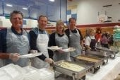 Ridgefield Schools' Thanksgiving tradition brings community together