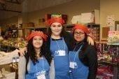 Volunteer opportunities abundant over the holiday season