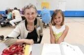 Ridgefield teacher connects students, senior citizens through pen pal letters