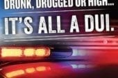 Increased DUI enforcement planned this weekend