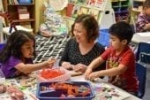 Southwest Washington's 'Teacher of the Year' shines spotlight on youngest learners
