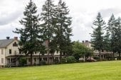Gifford Pinchot Forest moves into new headquarters at Fort Vancouver site