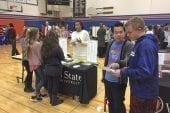 Ridgefield middle schoolers get a head start on post-high school planning