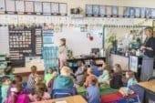 Battle Ground Public Schools to host levy information nights starting next week