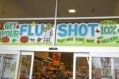 Spike in flu cases creates overcrowding in emergency departments