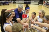 Wildcats cruise into Class 1A girls district championship game