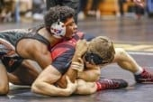 Five area wrestlers claim wrestling state titles