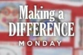 Making a difference: Ingrid Colvard