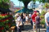 Camas Plant & Garden Fair celebrates 20th anniversary