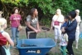 Free spring composting, green cleaning classes promote sustainable living