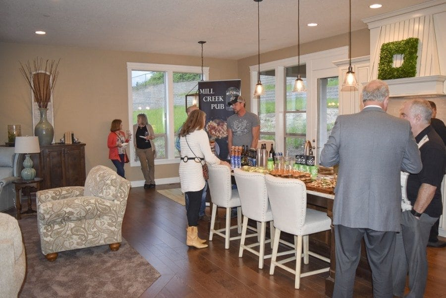 The NW Natural New Homes Tour presented by DeWils features 18 of the hottest new homes on the market. Attendees have the first two weekends of June to visit a wide variety of home styles created by 12 different builders. Photo courtesy of BIA of Clark County
