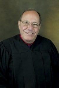 Judge Vernon L. Schreiber
