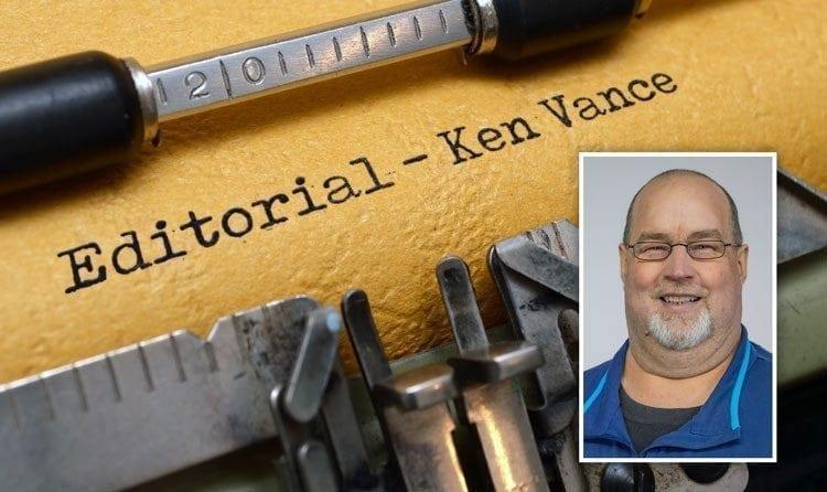 Ken Vance Editorial Clarkcountytoday.com
