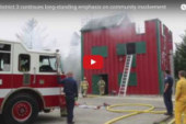 Fire District 3 continues long-standing emphasis on community involvement