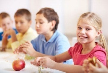 Free Summer Meals Program offers nutritious meals to kids