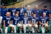 Memories of the first Freedom Bowl Classic