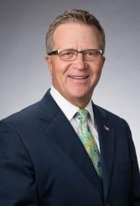 Larry Hoff
