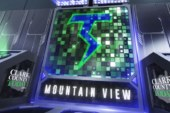 Mountain View announces its presence with authority