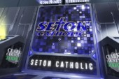 Seton Catholic hopes to christen new home with a victory