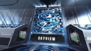 ClarkCountyToday.com reporter Paul Valencia offers his weekly update on Skyview football, including a look back at a Storm victory in week 1 and a matchup this week with one of the top teams in Washington.