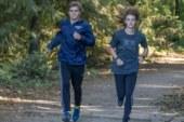 Teamwork is always in the running