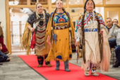 Vancouver's annual Celebration of Native American Heritage Month set for Nov. 18
