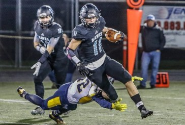 Hockinson football ready for a brand new stage