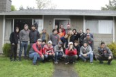 Flash Love helps youth give back