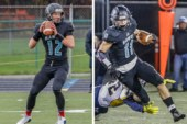 A football family tree leads to championship games