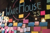 Warehouse '23 carries on a 50-year Christmas charity tradition