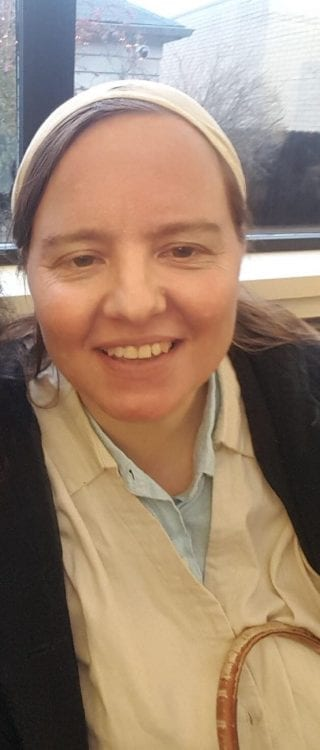 The Vancouver Police Department is seeking the public's assistance with locating 49-year-old Abigail Haas.