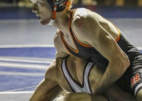 Tanner Lees of Washougal defeated Braydon Sofianos of Prairie