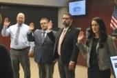 Dalesandro assumes new role as Battle Ground mayor