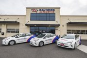 Business profile: Gaynor's Automotive stays one step ahead of the technology