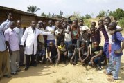 Ourganda extends medical aid to 'forgotten part of a forgotten country'