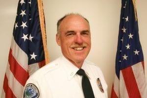 Lt. Roy Butler