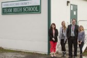 Woodland Public Schools partners with local providers to provide mental health services