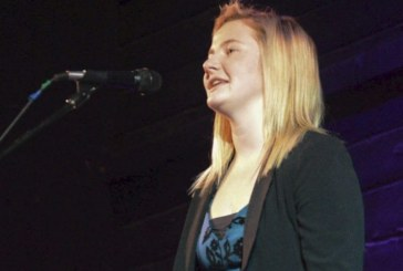 Ridgefield High School students shine in Poetry Out Loud contest