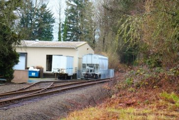 Freight rail dependent uses approved by county council along Chelatchie Prairie Railroad