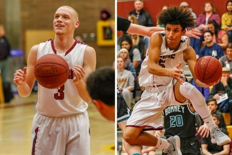 Playoff basketball: Prairie boys earn spot in 3A state regional round