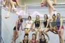 State gymnastics: Camas rules 4A Washington