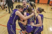 Basketball Playoffs: Believe in Columbia River