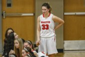 Playoff basketball: Character counts for Camas' Courtney Clemmer