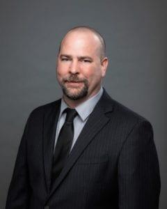 Brian Munson, Battle Ground City Council