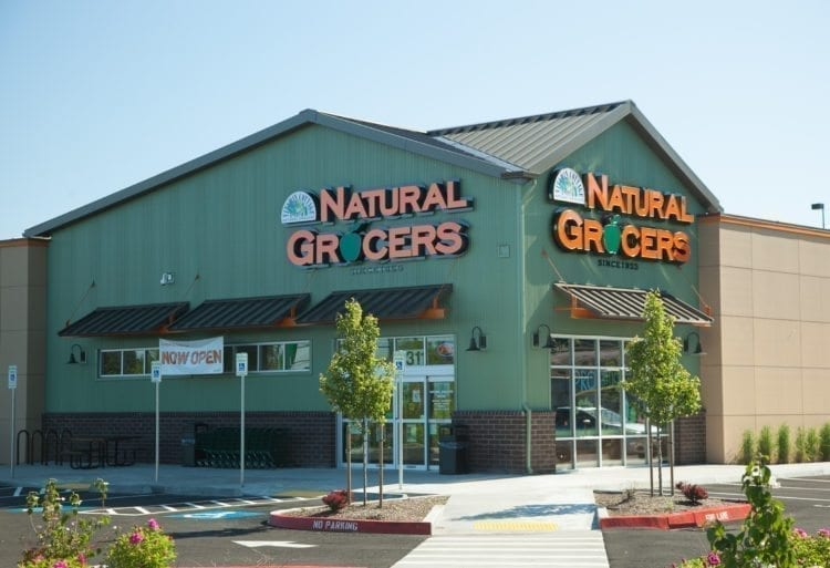 In addition to its high standards for product selection, Natural Grocers is committed to nutrition education, too. Every Natural Grocers location employs a nutritional health coach that offers free nutrition classes, free one-on-one health coaching sessions, and other free events and classes that are held around the community in public locations. Photo courtesy of Natural Grocers