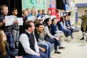 Woodland Intermediate School's new program encourages students
