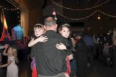 Woodland Father/Daughter Ball attracts 1,200 guests