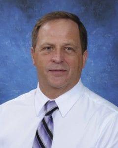 Battle Ground Schools Superintendent Mark Ross. Photo courtesy of Battle Ground School District