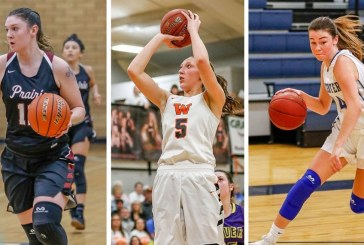 All-State basketball: Prairie's Walling, Washougal's Bea make first team